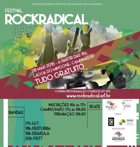 rock radical